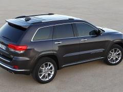 jeep grand cherokee eu-version pic #108631