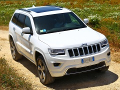 jeep grand cherokee eu-version pic #108632