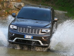 Grand Cherokee EU-Version photo #108633
