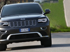 Grand Cherokee EU-Version photo #108634