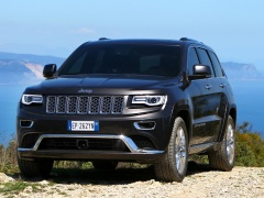 jeep grand cherokee eu-version pic #108636