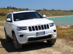jeep grand cherokee eu-version pic #108650