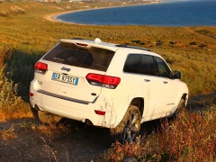 Grand Cherokee EU-Version photo #108672