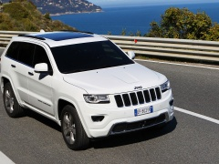 Grand Cherokee EU-Version photo #108673