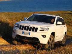 Grand Cherokee EU-Version photo #108675