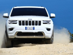 Grand Cherokee EU-Version photo #108676