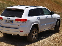 Grand Cherokee EU-Version photo #108678