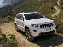 jeep grand cherokee eu-version pic #108679
