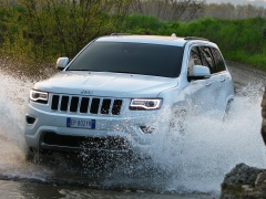 jeep grand cherokee eu-version pic #108699