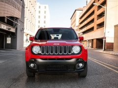 jeep renegade pic #111346