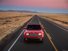 jeep renegade pic #111347