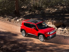 jeep renegade pic #111382