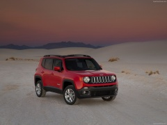 jeep renegade pic #111388