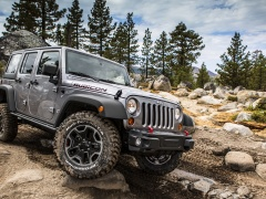 Wrangler Rubicon photo #135120