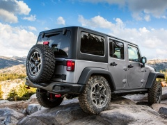 Wrangler Rubicon photo #135121