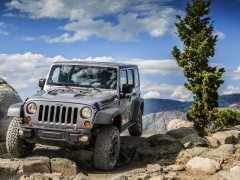 Wrangler Rubicon photo #135122