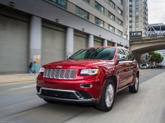 jeep grand cherokee pic #143947