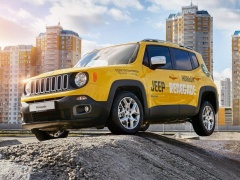 jeep renegade pic #154560
