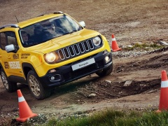 jeep renegade pic #154574