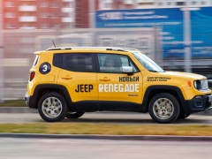 jeep renegade pic #154584