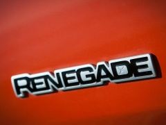 jeep renegade pic #155767
