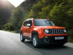 jeep renegade pic #155799