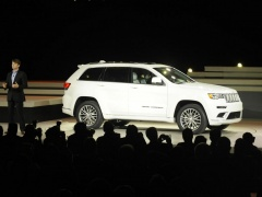 jeep grand cherokee pic #162441