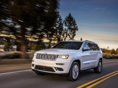 jeep grand cherokee pic #162446