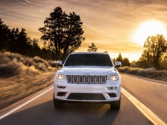 jeep grand cherokee pic #162457