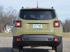 jeep renegade pic #164579