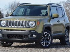jeep renegade pic #164586