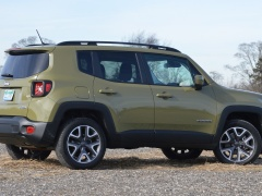 jeep renegade pic #164592