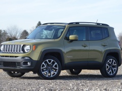 jeep renegade pic #164627