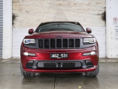 jeep grand cherokee srt pic #166194