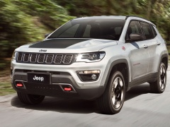 jeep compass pic #169762