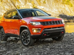 jeep compass pic #171432