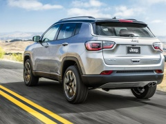 jeep compass pic #171455