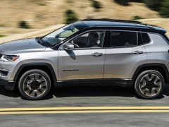 jeep compass pic #171456
