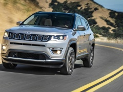 jeep compass pic #171457