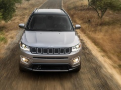 jeep compass pic #171458
