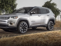jeep compass pic #171459
