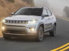 jeep compass pic #171460