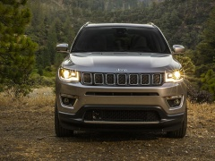 jeep compass pic #171464