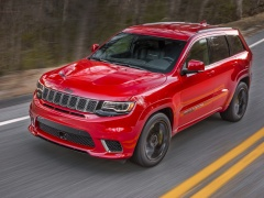 Grand Cherokee Trackhawk photo #176493