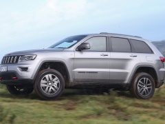 jeep grand cherokee pic #178372