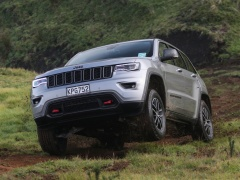 jeep grand cherokee pic #178373