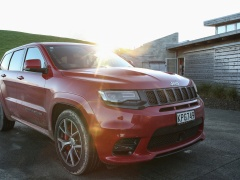jeep grand cherokee pic #178397
