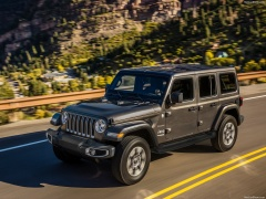 jeep wrangler unlimited pic #184077