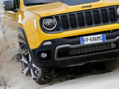jeep renegade pic #189126