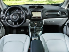 jeep renegade pic #189128